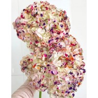 HYDRANGEA S-COLLECTION CONFETTI DYED