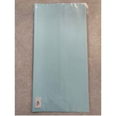 WATERPROOF WRAPPING PAPER - ICE BLUE