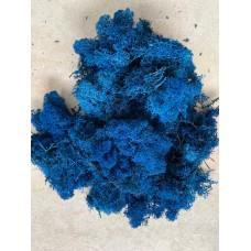 MOSS MARINE BLUE